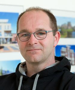 Johan Strijk