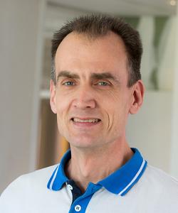 Mark Zwier