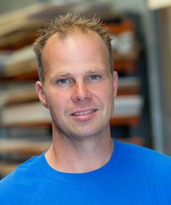 Piet Honcoop