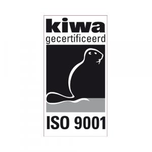 Certificering Bouwgroep Horsman & co - ISO 9001