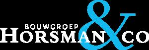 logo Bouwgroep Horsman & co