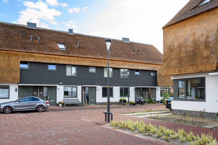 Bouwgroep Horsman en co Spieringhof Vijfhuizen